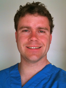 Dr. Alex McPherson, Dentist
